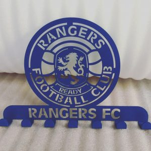 Rangers FC Key Holder